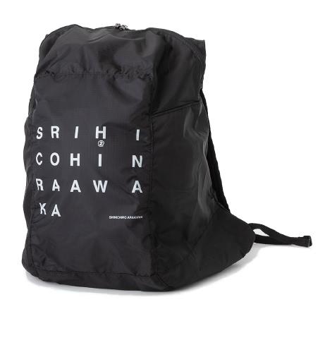 シンイチロウアラカワ Helmet BAG