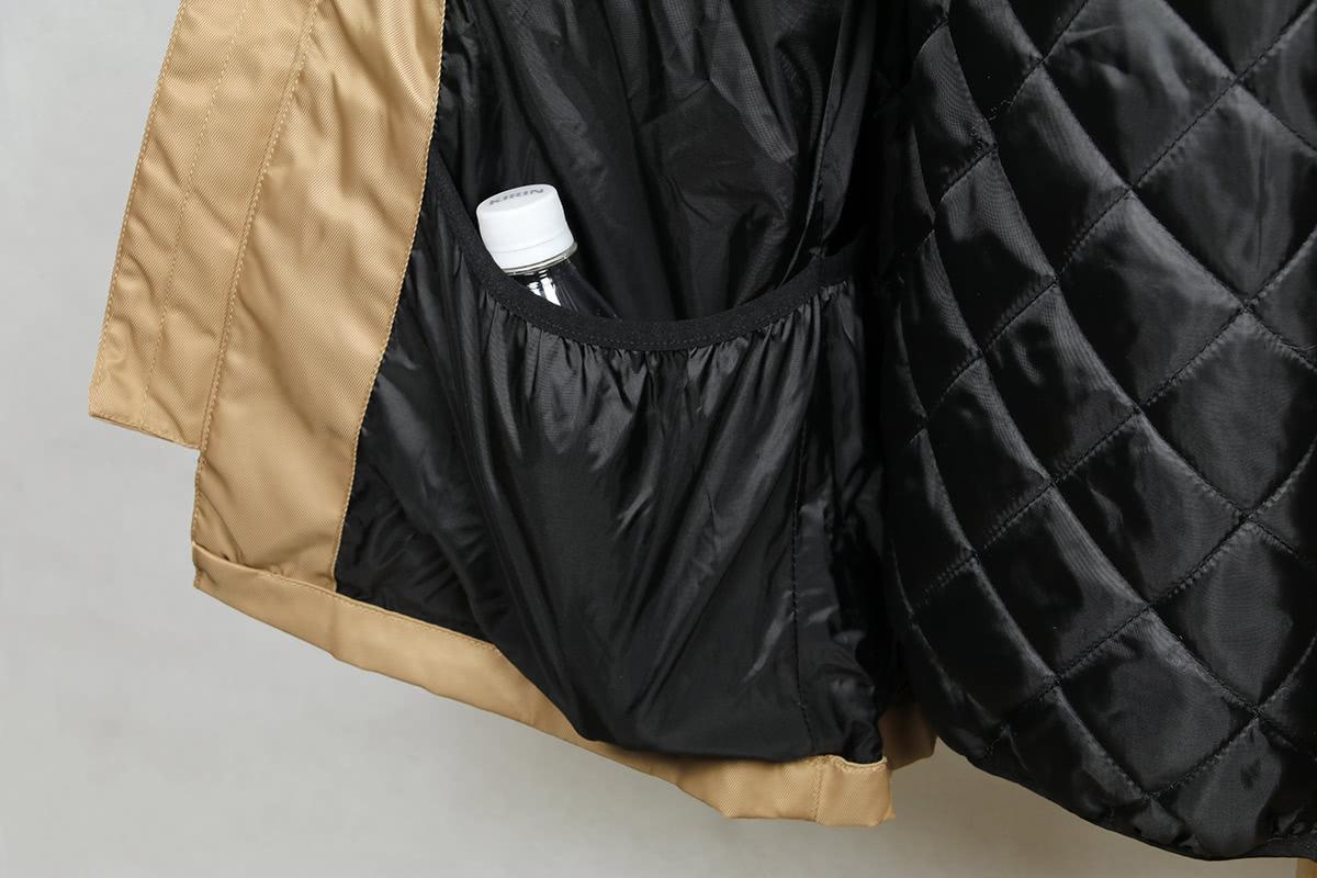 MOTORHEAD RIDERS M-1G ロングジャケット 腰内ポケット