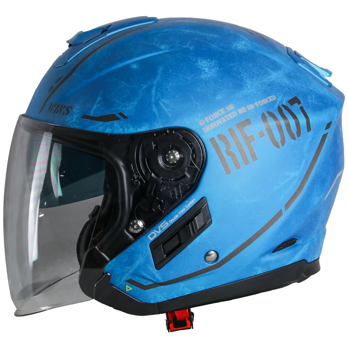 ヘルメット ウインズ