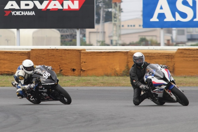 Taira Promote Racingサーキット走行会