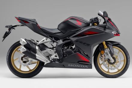 ホンダ 2020年式 CBR250RR ブラック