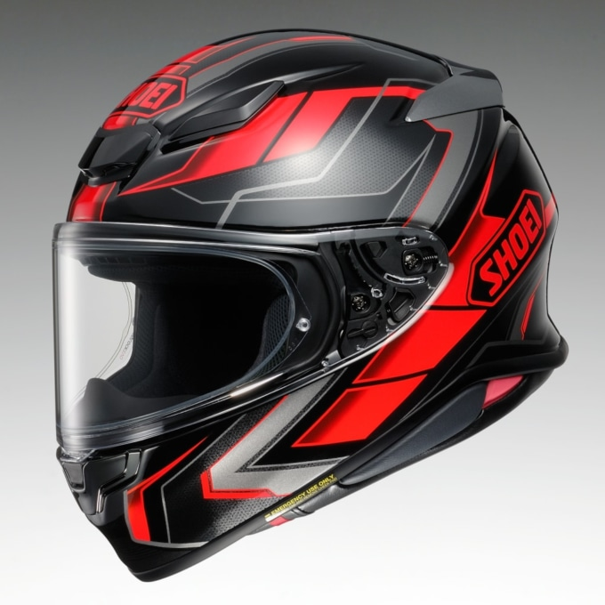 SHOEI Z-8 PROLOGUE