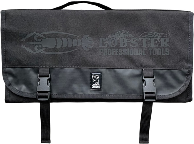 TOOL ROLL by LOBSTER × CHROME