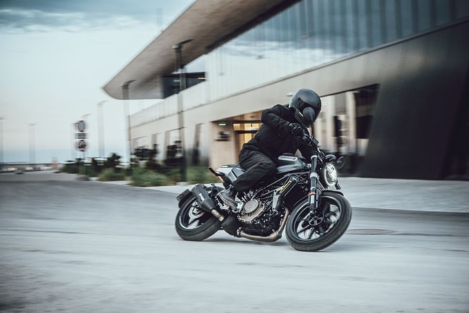 Husqvarna Motorcyclesジャパン 新生活応援キャンペーン