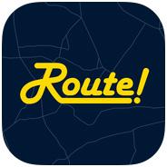 昭文社 Route!