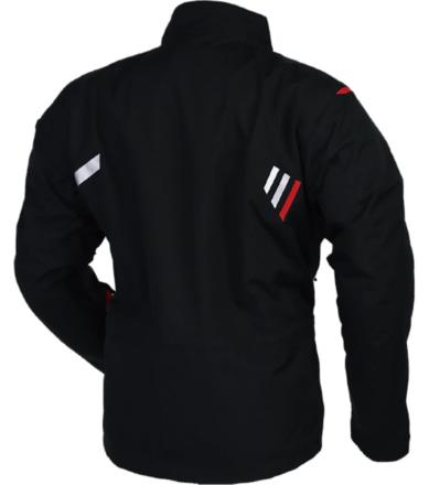 NANKAI SDW-4137 アーバンライドジャケット 背面