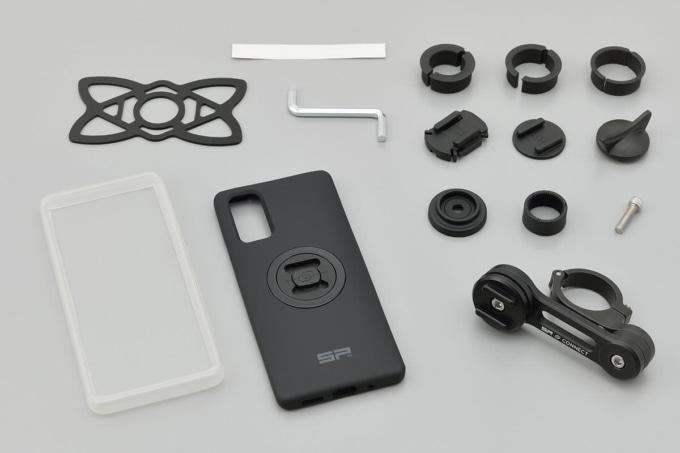 SP CONNECT MOTO BUNDLE(モトバンドル)iPhone 12用