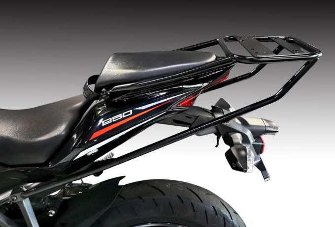 ケイズスタイル Ninja ZX-25R トップケースブラケット(2021-)