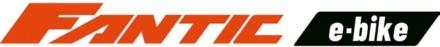 FANTIC e-bikeロゴ