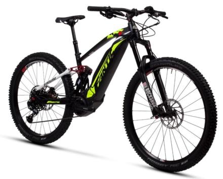 FANTIC e-bike