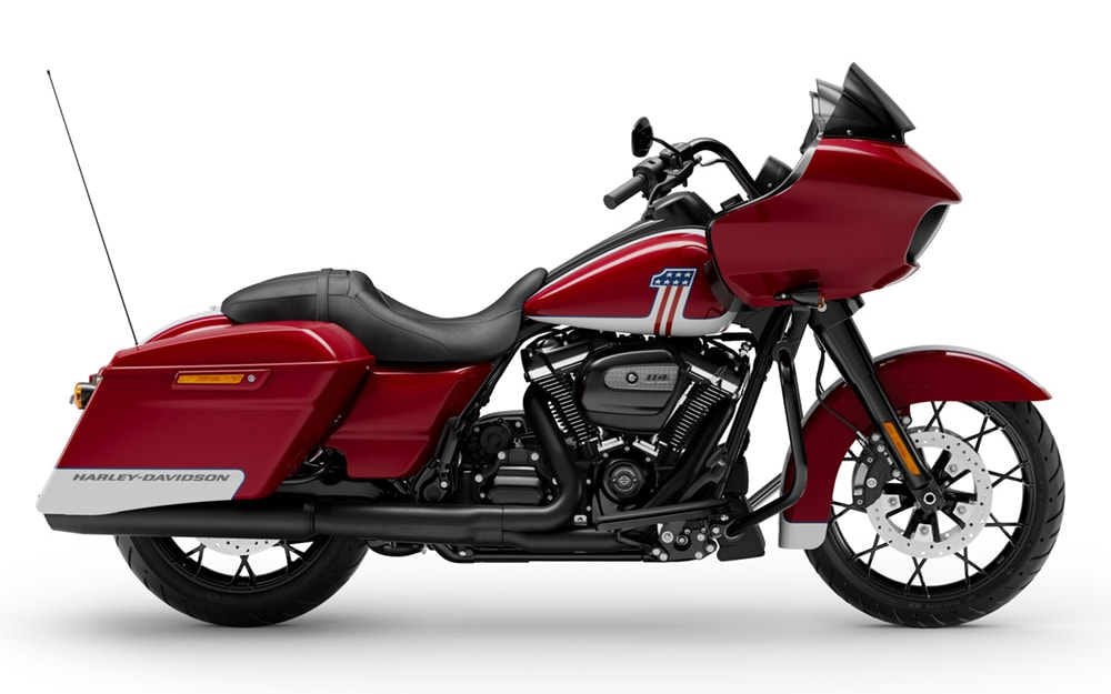 Harley Special Experience