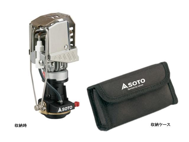 SOTO プラチナランタン SOD-250