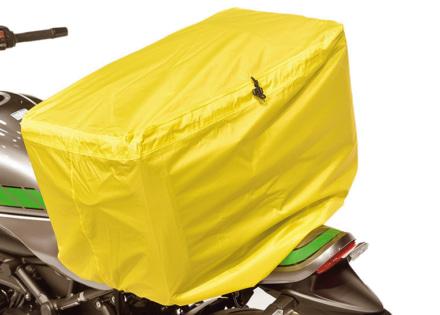 ゴールドウインモーターサイクル ツーリングリアバッグ