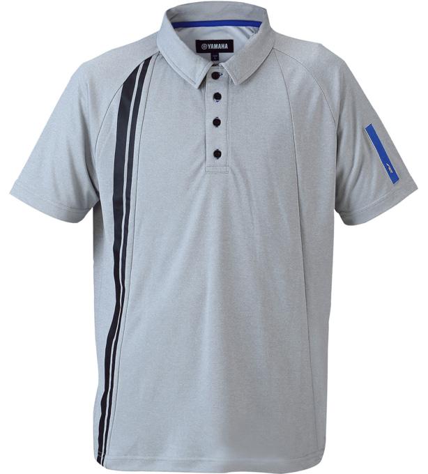 ワイズギア YAE46 トラベル ポロシャツ