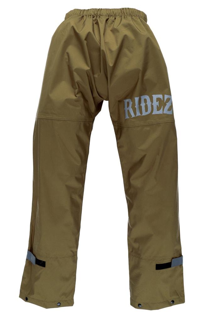 RIDEZ MICRO RAIN PANTS