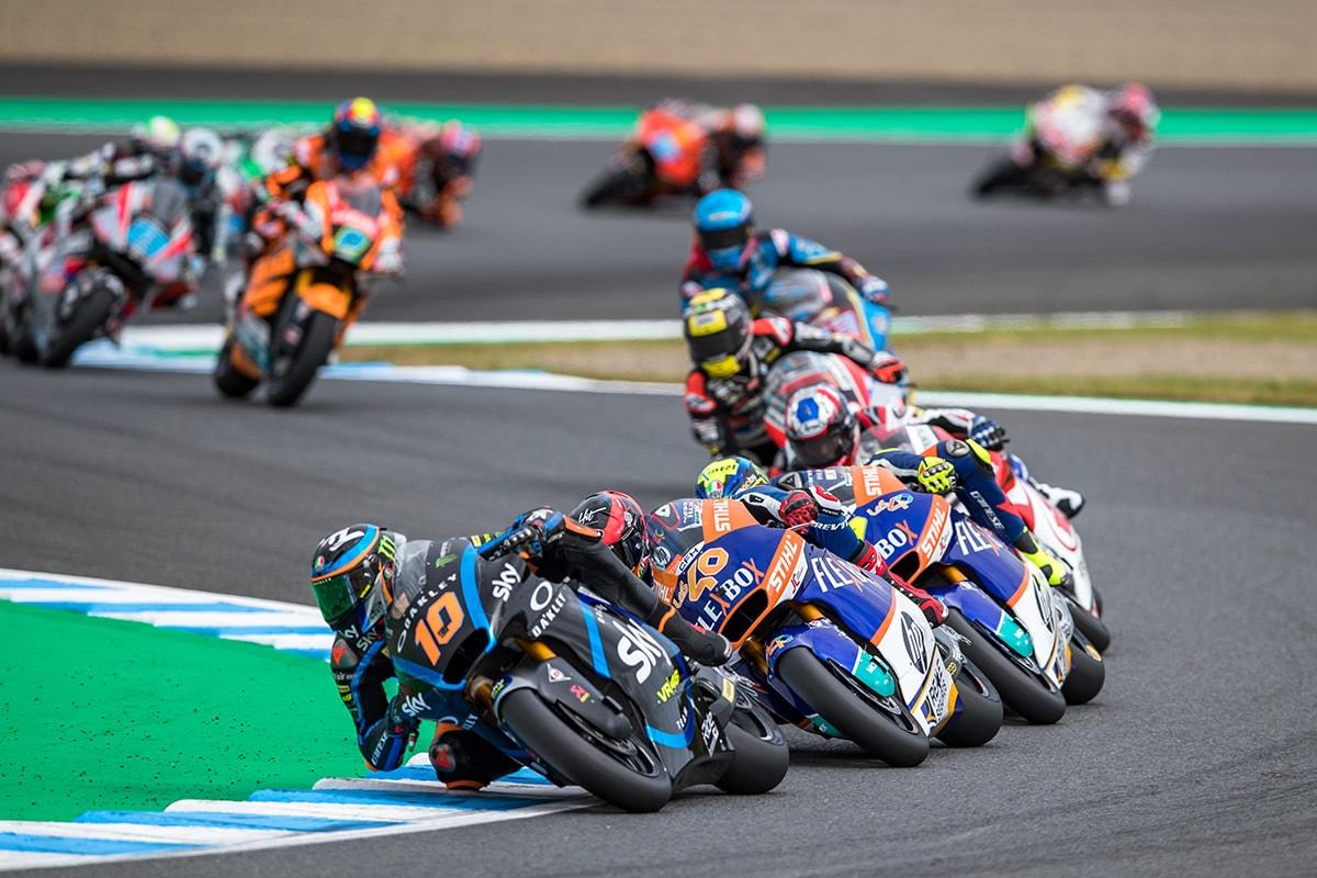 2021MotoGP™ 日本グランプリが開催中止。2020年に続き2年連続での中止となる