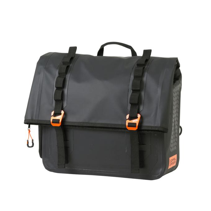 ドッペルギャンガー アメリカン&クルーザー専用 ターポリンDBT606-BK