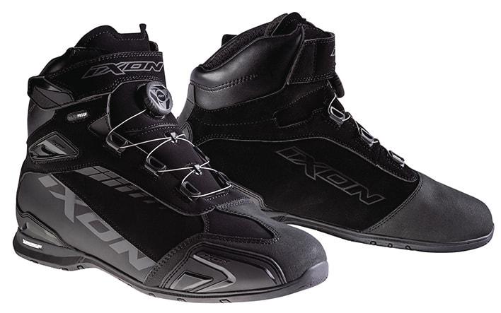 IXON 508111004 ブラック