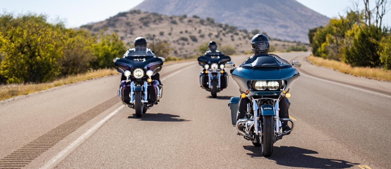"""ブルスカに代わって新しいカタチのハーレーイベント""""Harley Month""""がバイカーズパラダイス南箱根で7月開催"""