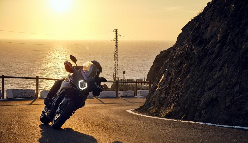 """MV アグスタの最新モデルにたっぷり試乗でバイク選びの参考に!""""TEST RIDE POINT""""が7月1日からスタート"""