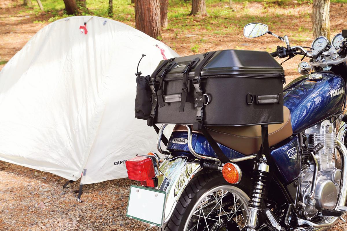 キャンプテーブルシートバッグ シーン例